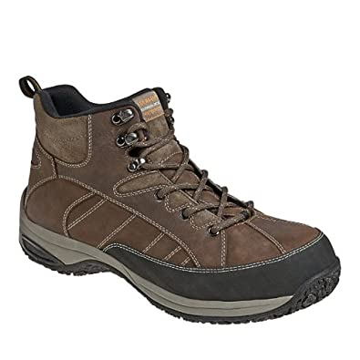 Buy Dunham Mens Lawrence Steel Toe Boot by Dunham