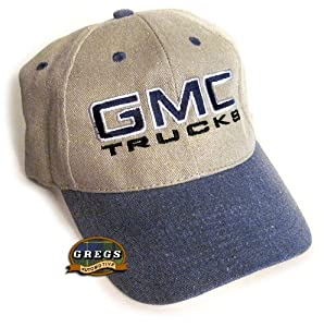 Gmc Hats Car Interior Design