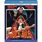 Rock & Rule [Blu-ray] [Import]