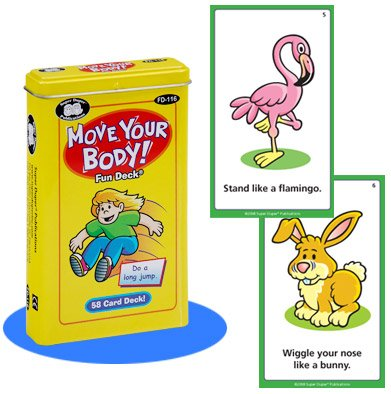 Exercise Toys For Kids front-1066224