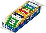 Ritter Sport Mini 9 Chocolate Bars Pack