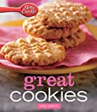 Betty Crocker Great Cookies: HMH Selects (Betty Crocker Cooking)
