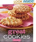 Betty Crocker Great Cookies: HMH Sele...