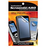 Screen Protector 2 Pack for Casio C771 Gz One Commando