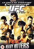 echange, troc Ultimate Fighting Championship 53 [Import anglais]