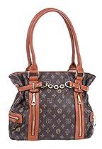 MKF Collection ANDREA Signature Handbag