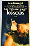 img - for Las reglas del juego: Los sexos (Documento) (Spanish Edition) book / textbook / text book