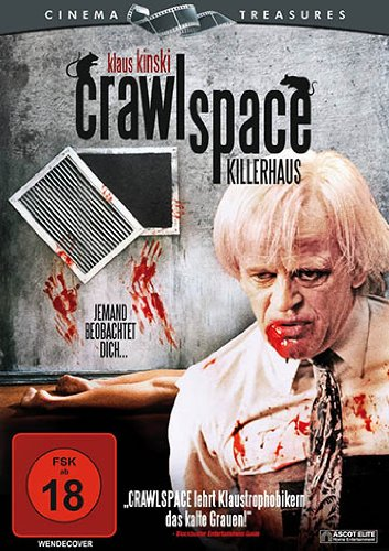 Crawlspace - Killerhaus