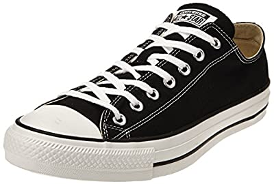 Converse Kids Chuck Taylor Ox Basketball Shoe