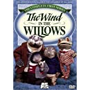 The Wind in the Willows: The Complete First Series