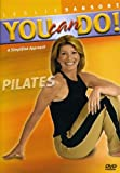You Can Do Pilates [DVD] [Import]