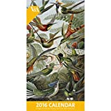 The Natural World Calendar 2016