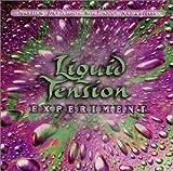 LIQUID TENSION EXPERIMENT by LIQUID TENSION EXPERIMENT (2000-02-16)