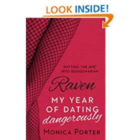 Raven: My Year of Dating Dangerously