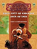 img - for Castles & Crusades Free City of Eskadia book / textbook / text book