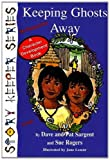 img - for Keeping Ghosts Away: Be Respectful (Story Keepers Set I) book / textbook / text book