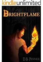 Brightflame (Heroes of Gammalgard Book 1) (English Edition)