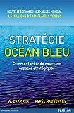 Strat�gie Oc�an Bleu: Comment cr�er de nouveaux espaces strat�giques