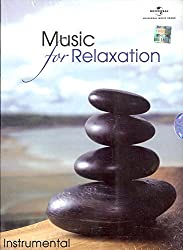 Music for Relaxation (Set of 3 CDs)