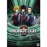 Robotech - Complete Original Seriesby Jean-Claude Ballard
