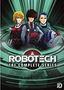 Robotech: The Complete Original Series $32.99