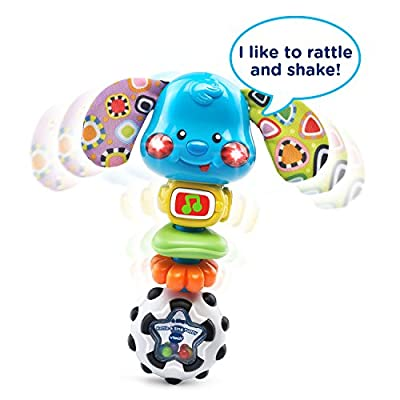 VTech Baby Rattle and Sing Puppy from V Tech