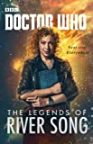 img - for Doctor Who: The Legends of River Song book / textbook / text book