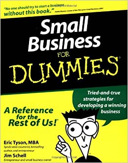 Small Business For Dummies For Dummies Lifestyles