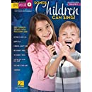 Songs Children Can Sing - Pro Vocal For Kids  Vol. 1 (For Boys And Girls)