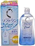 ロートCキューブ ソフトワン クールa 500ml (医薬部外品)