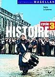 Histoire cycle 3 manuel + atlas édit.2006