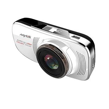 VORCOOL Anytek A2 P 1296 2,7 pouces FHD 170 degrés DVR enregistreur vidéo Dash Cam véhicule caméra Vision