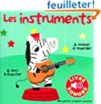 Les instruments (Tome 1)
