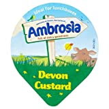 Ambrosia Devon Custard Pot 6x150g