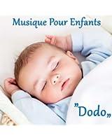 Musique pour Enfants Dodo: Berceuses pour Bebe, Musique Douce et Relaxante pour Dormir, Musique Piano et Flute avec Sons de la Nature