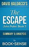 The Escape: (John Puller Book 3) by David Baldacci | Summary & Analysis