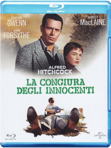 La congiura degli innocenti [Blu-ray] [IT Import]