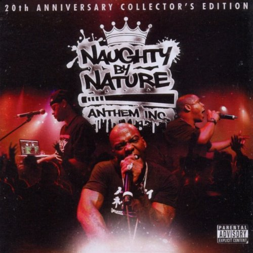Naughty By Nature-Anthem Inc-CD-FLAC-2011-Mrflac Download