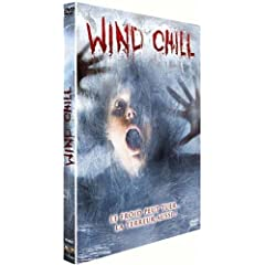Wind chill - Gregory Jacobs