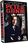 Peter Gunn Season One