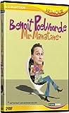 echange, troc Benoît Poelvoorde : Mr Manatane