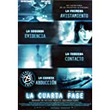 La Cuarta Fase [DVD]