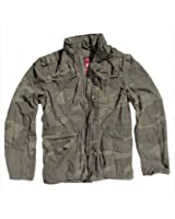 Trooper Summer Vintage Jackets 4 Modelle S-XXL