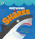 Surprising Sharks (Nature Storybooks)