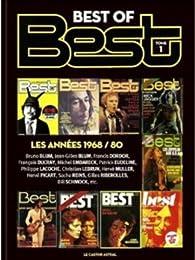 Best of best : Les années 1968-1979 par Bruno Blum