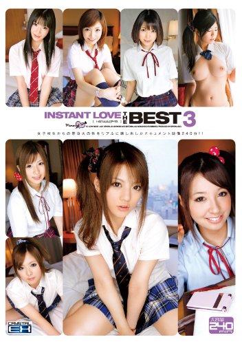 [りさ ぶるま 心美 りおな 希] INSTANT LOVE THE BEST 3