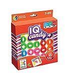 Smart Games - IQ Candy, juego educativo (Lúdilo SG485)