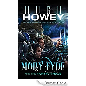 Molly Fyde and the Fight for Peace (The Bern Saga Book 4) (English Edition)
