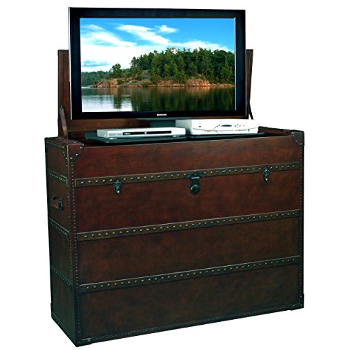 Antiquity TV Lift Cabinet (Tvliftcabinet Inc compare prices)