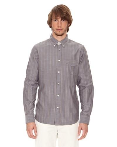 Ben Shermann Camisa Rayas Mathis